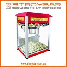 Аппарат для приготовления попкорна AIRHOT POP-6