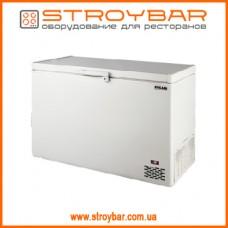 Ларь морозильный Polair SF 140 LF-S