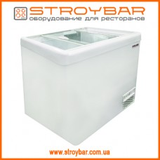 Ларь морозильный Polair DF 150 SF-S