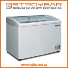 Ларь морозильный Polair DF 130 SC-S