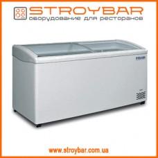 Ларь морозильный Polair DF 150 SC-S