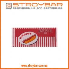Упаковка для хот-дога 1128