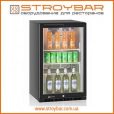 Барный холодильный шкаф HURAKAN HKN-DB125H