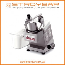 Овощерезка электрическая Sirman TM2 INOX (220) Normale