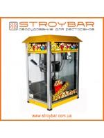 Аппарат для приготовления поп-корна EWT INOX PCM-826Y