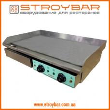 Жарочная поверхность гладкая FROSTY EGD-MX1