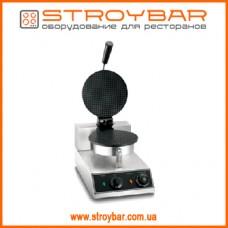 Вафельница электрическая 1 - постовая FROSTY CB-01-M