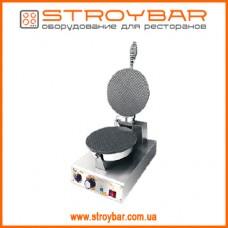 Вафельница электрическая 1 - постовая FROSTY XG-01