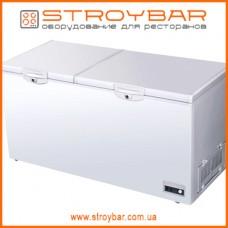 Ларь морозильный EWT INOX CF518L