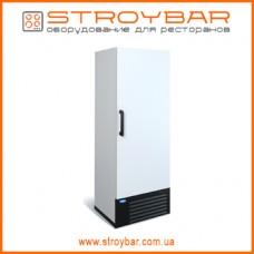 Шкаф низкотемпературный Капри 0,5Н (Метал.дверь)