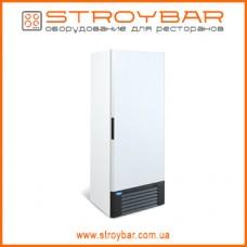 Шкаф среднетемпературный КАПРИ 0,7 М    (метал.дверь)