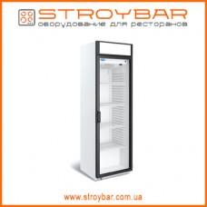 Шкаф среднетемпературный КАПРИ П-390 СК (стекл.дверь)