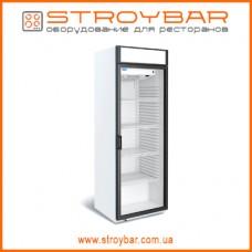Шкаф среднетемпературный КАПРИ П-490 СК (стекл.дверь)