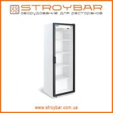 Шкаф среднетемпературный КАПРИ П-390 С (стекл.дверь)