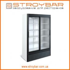 Шкаф среднетемпературный ШХ-0,80С (купе)