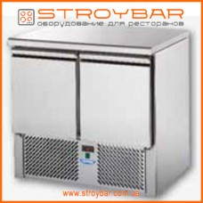 Стол холодильный DGD SL02NX