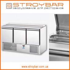Стол холодильный DGD SL03EKO