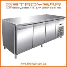 Стол холодильный Forcar GN3100TN