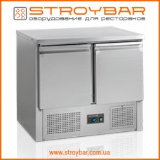 Стол-саладетта холодильный Tefcold SA910
