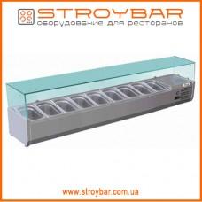 Витрина холодильная Forcar RI18033V