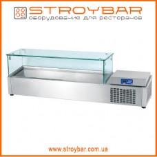 Витрина холодильная Oztiryakiler PZC5400NTS