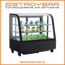 Витрина холодильная настольная FROSTY  RTW 100