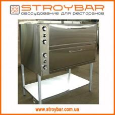 Шкаф пекарский с плавной регулировкой мощности ШПЭ-2 (Эталон)
