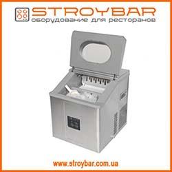 Льдогенератор кубиковый